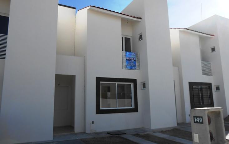 Foto de casa en renta en  , cipreses, salamanca, guanajuato, 1149123 No. 01