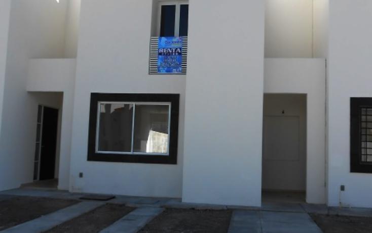 Foto de casa en renta en  , cipreses, salamanca, guanajuato, 1149123 No. 02