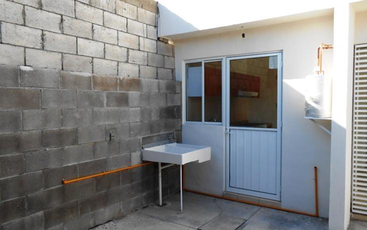 Foto de casa en renta en  , cipreses, salamanca, guanajuato, 1149123 No. 13