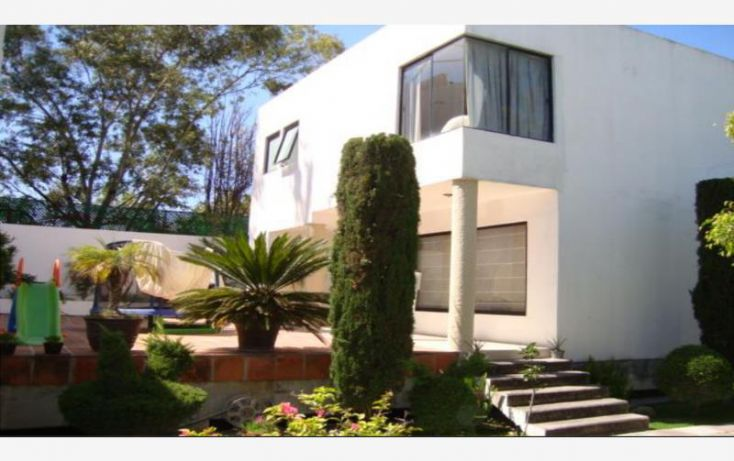 Foto de casa en renta en, cipreses zavaleta, puebla, puebla, 1573804 no 01