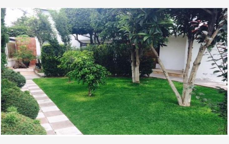 Foto de casa en renta en  , cipreses  zavaleta, puebla, puebla, 1573804 No. 21