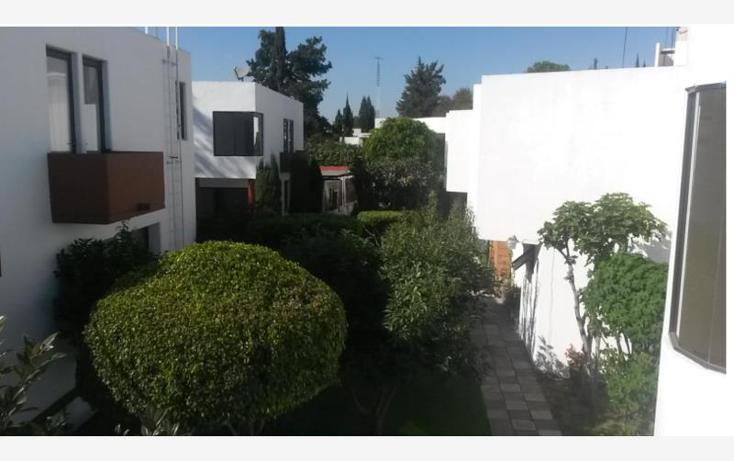 Foto de casa en renta en  , cipreses  zavaleta, puebla, puebla, 1573804 No. 26