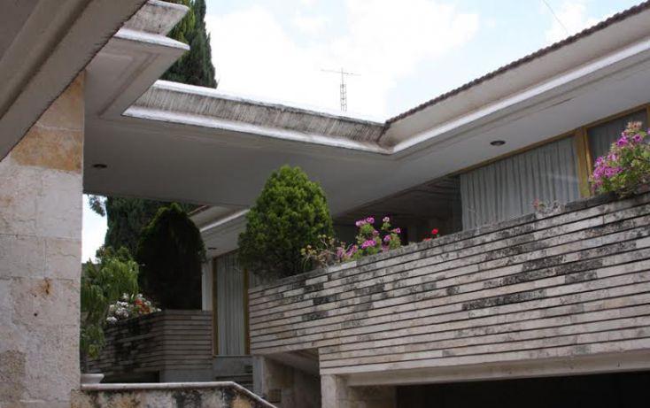 Foto de casa en venta en, cipreses zavaleta, puebla, puebla, 1579646 no 03