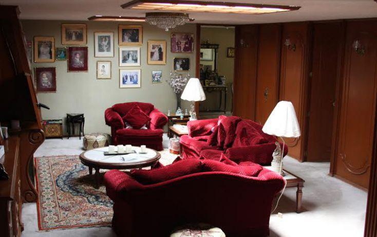 Foto de casa en venta en, cipreses zavaleta, puebla, puebla, 1579646 no 11