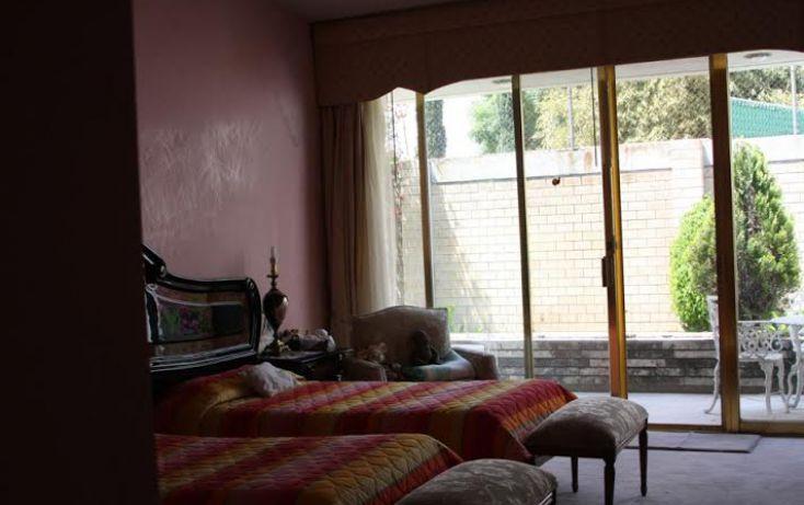 Foto de casa en venta en, cipreses zavaleta, puebla, puebla, 1579646 no 12