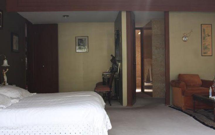 Foto de casa en venta en, cipreses zavaleta, puebla, puebla, 1579646 no 13