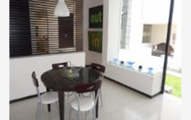 Foto de casa en venta en  , cipreses  zavaleta, puebla, puebla, 1591224 No. 04
