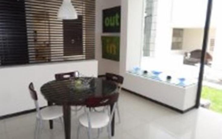 Foto de casa en venta en  , cipreses  zavaleta, puebla, puebla, 1591224 No. 08