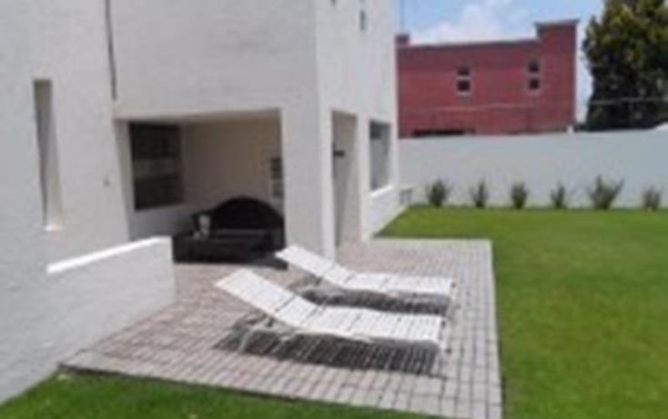 Foto de casa en venta en  , cipreses  zavaleta, puebla, puebla, 1591224 No. 11