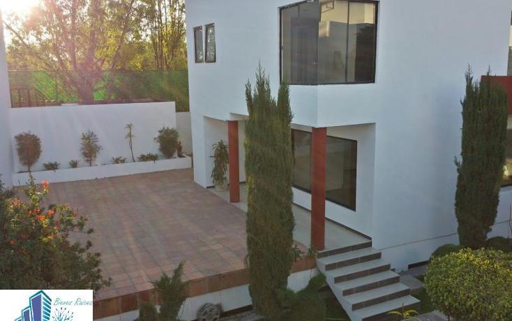 Foto de casa en renta en  , cipreses  zavaleta, puebla, puebla, 1680022 No. 01