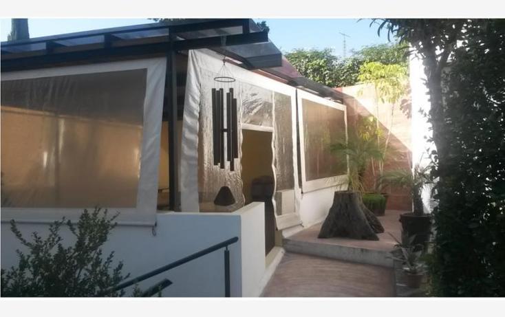 Foto de casa en renta en  , cipreses  zavaleta, puebla, puebla, 1680022 No. 22