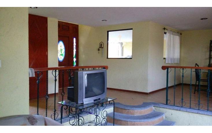 Foto de casa en venta en  , cipreses  zavaleta, puebla, puebla, 1851894 No. 08