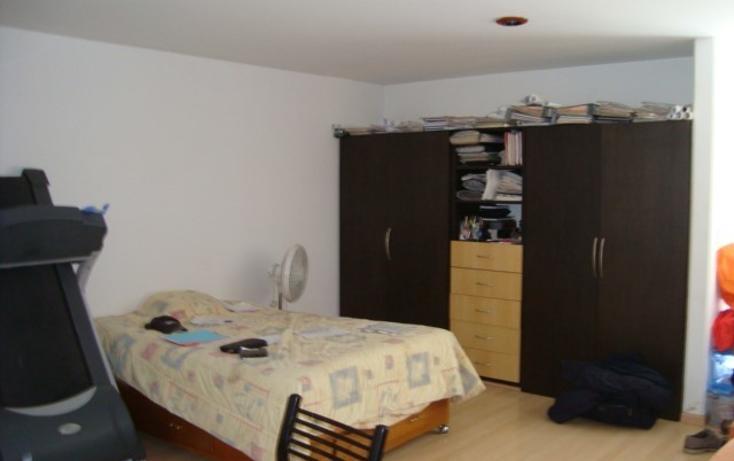 Foto de casa en renta en  , cipreses  zavaleta, puebla, puebla, 1872582 No. 10