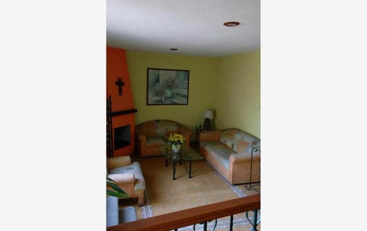 Foto de casa en venta en  , cipreses  zavaleta, puebla, puebla, 1973998 No. 09