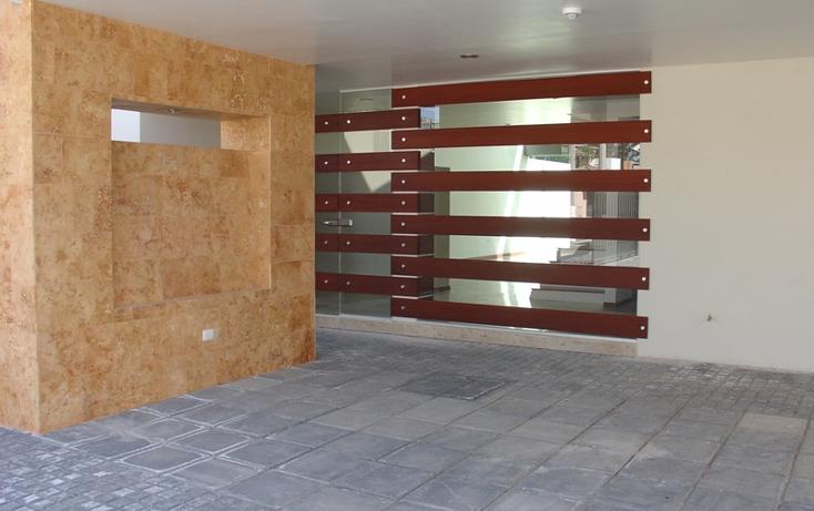 Foto de casa en venta en  , cipreses  zavaleta, puebla, puebla, 456334 No. 02
