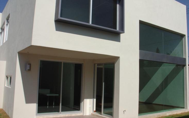 Foto de casa en venta en  , cipreses  zavaleta, puebla, puebla, 456334 No. 04