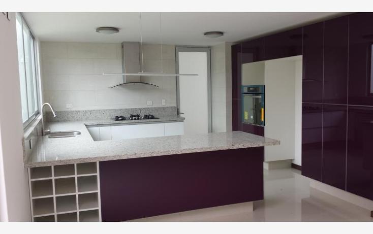Foto de casa en venta en  , cipreses  zavaleta, puebla, puebla, 733999 No. 02