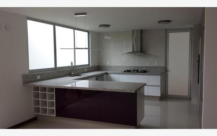 Foto de casa en venta en  , cipreses  zavaleta, puebla, puebla, 733999 No. 03