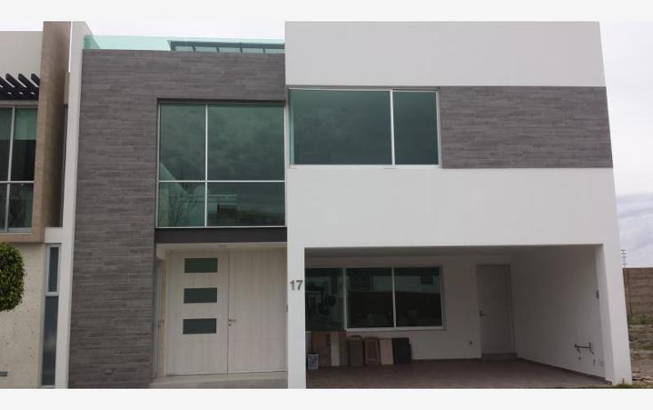 Foto de casa en venta en  , cipreses  zavaleta, puebla, puebla, 733999 No. 20