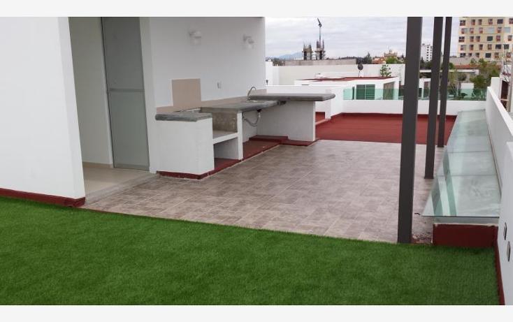 Foto de casa en venta en  , cipreses  zavaleta, puebla, puebla, 733999 No. 22