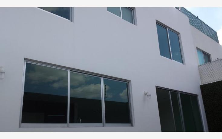 Foto de casa en venta en  , cipreses  zavaleta, puebla, puebla, 733999 No. 34