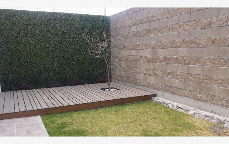 Foto de casa en venta en  , cipreses  zavaleta, puebla, puebla, 733999 No. 35