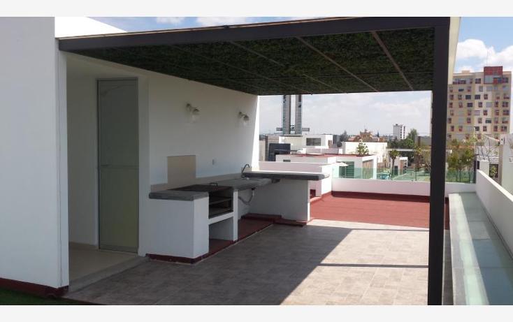 Foto de casa en venta en  , cipreses  zavaleta, puebla, puebla, 733999 No. 43