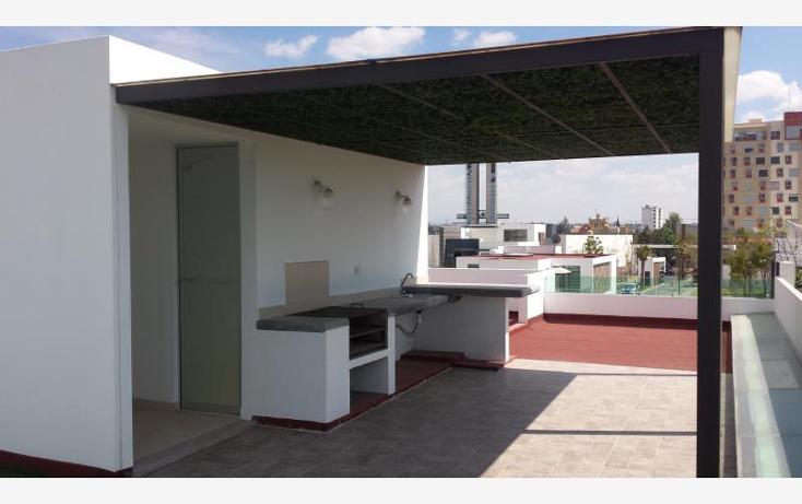 Foto de casa en venta en  , cipreses  zavaleta, puebla, puebla, 733999 No. 44