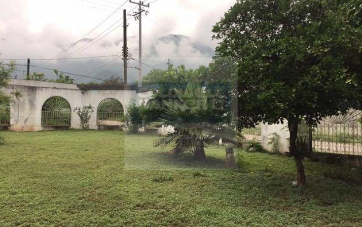 Foto de rancho en venta en ciprs, jardines de la silla, juárez, nuevo león, 891539 no 01
