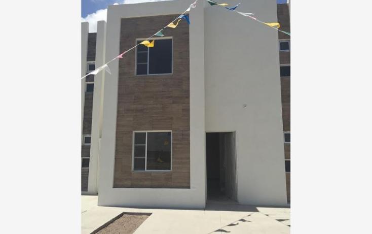 Foto de casa en venta en circ de la paz , torreón centro, torreón, coahuila de zaragoza, 1420937 No. 03