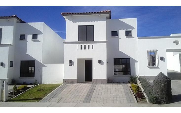 Foto de casa en renta en  , nuevo juriquilla, querétaro, querétaro, 1702050 No. 01