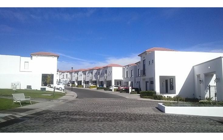 Foto de casa en renta en  , nuevo juriquilla, querétaro, querétaro, 1702050 No. 02