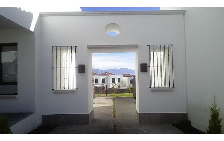 Foto de casa en renta en  , nuevo juriquilla, querétaro, querétaro, 1702050 No. 13