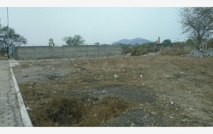 Foto de terreno habitacional en venta en circuito 1, tequesquitengo, jojutla, morelos, 906339 No. 02