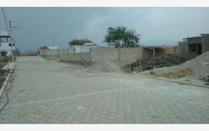 Foto de terreno habitacional en venta en circuito 1, tequesquitengo, jojutla, morelos, 906339 No. 04