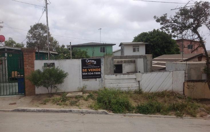 Foto de terreno habitacional en venta en circuito aconcagua 2225 , las cumbres, tijuana, baja california, 1720770 No. 02
