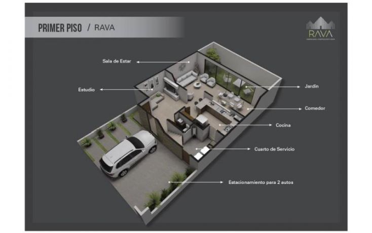 Foto de casa en venta en circuito agaves 2, residencial el refugio, querétaro, querétaro, 1979662 no 03