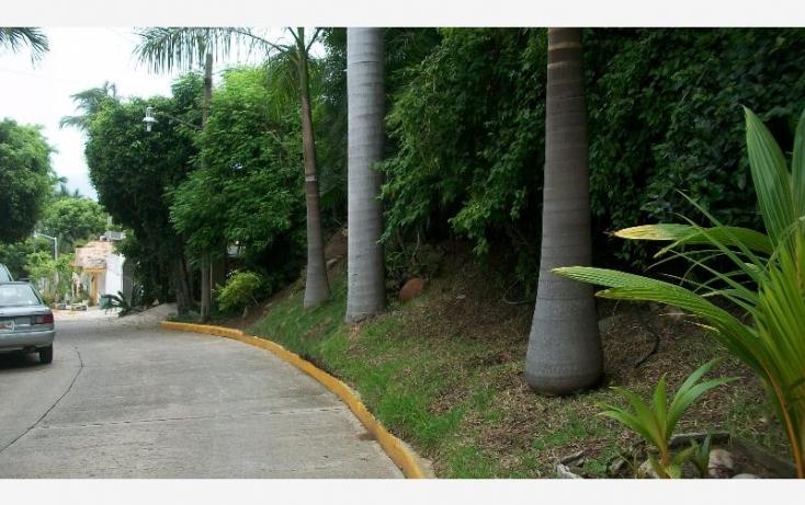 Foto de terreno habitacional en venta en circuito amado nervo 27, magallanes, acapulco de juárez, guerrero, 385094 no 02