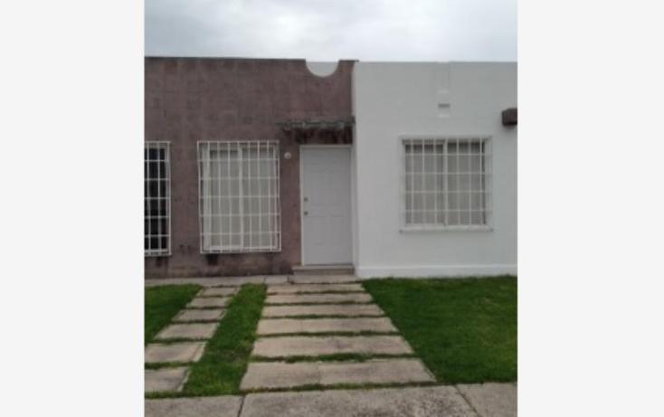 Foto de casa en venta en circuito andamaxei 1, paseos del bosque, corregidora, querétaro, 0 No. 01