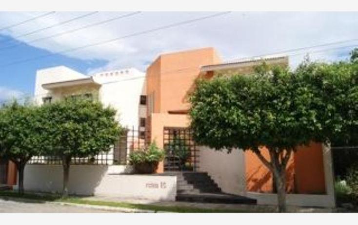 Foto de casa en venta en circuito arboledas manzana 2 l-8 610, cci, tuxtla gutiérrez, chiapas, 385996 No. 01
