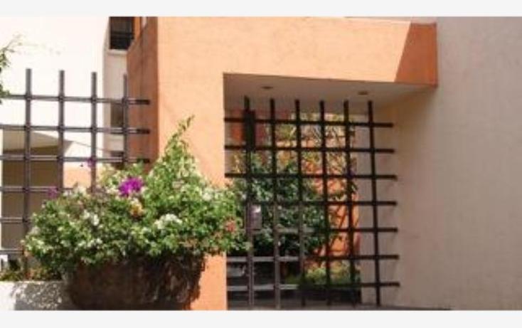 Foto de casa en venta en circuito arboledas manzana 2 l-8 610, cci, tuxtla gutiérrez, chiapas, 385996 No. 02