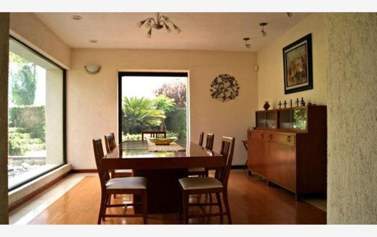 Foto de casa en venta en circuito arboledas manzana 2 l-8 610, cci, tuxtla gutiérrez, chiapas, 385996 No. 07