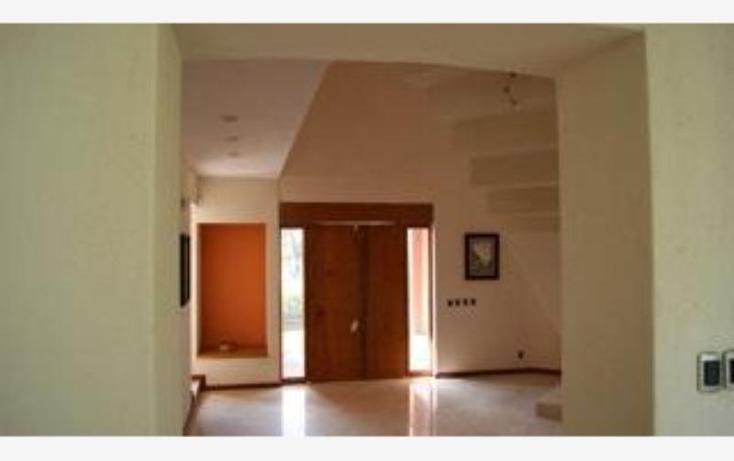 Foto de casa en venta en circuito arboledas manzana 2 l-8 610, cci, tuxtla gutiérrez, chiapas, 385996 No. 09