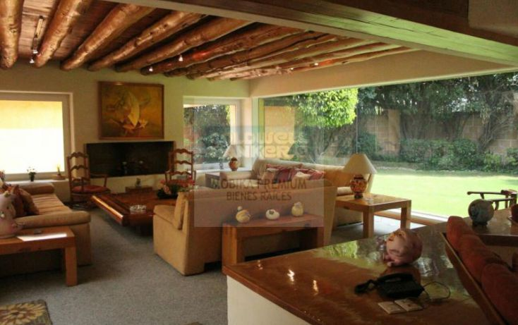 Foto de casa en venta en circuito arquitectos, ciudad satélite, naucalpan de juárez, estado de méxico, 1014207 no 03
