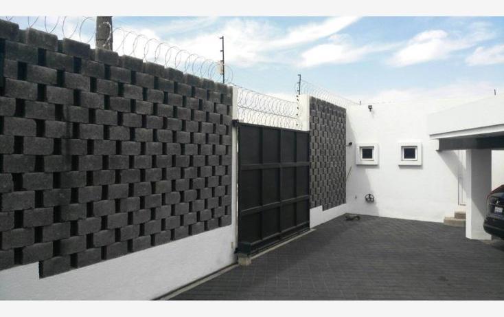 Foto de casa en venta en circuito balcones 1, juriquilla, querétaro, querétaro, 1905070 No. 01