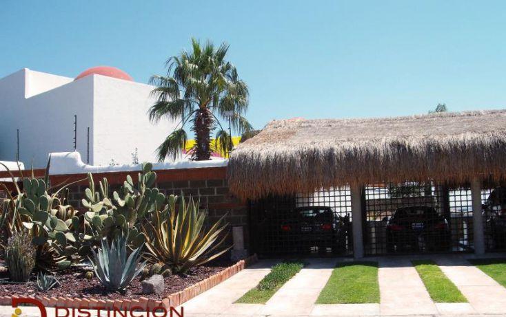Foto de casa en renta en circuito balcones 108, azteca, querétaro, querétaro, 1947194 no 02