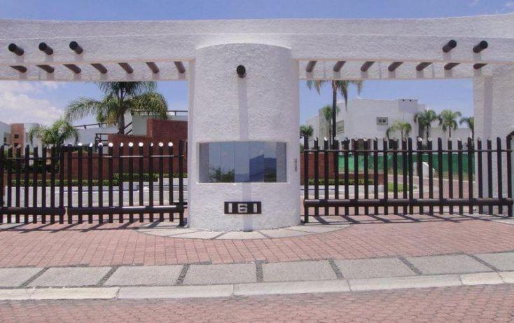 Foto de terreno habitacional en venta en circuito balcones 161, juriquilla, querétaro, querétaro, 1006635 no 01