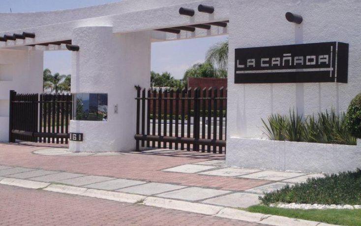 Foto de terreno habitacional en venta en circuito balcones 161, juriquilla, querétaro, querétaro, 1006635 no 02