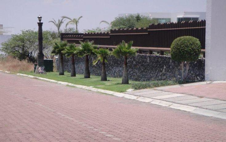 Foto de terreno habitacional en venta en circuito balcones 161, juriquilla, querétaro, querétaro, 1006635 no 03