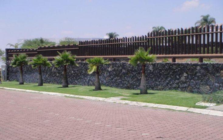 Foto de terreno habitacional en venta en circuito balcones 161, juriquilla, querétaro, querétaro, 1006635 no 04